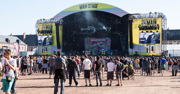 LIVE REPORT MAIN SQUARE 2014 : LE DIABLE PREND D\'ASSAUT LA CITADELLE