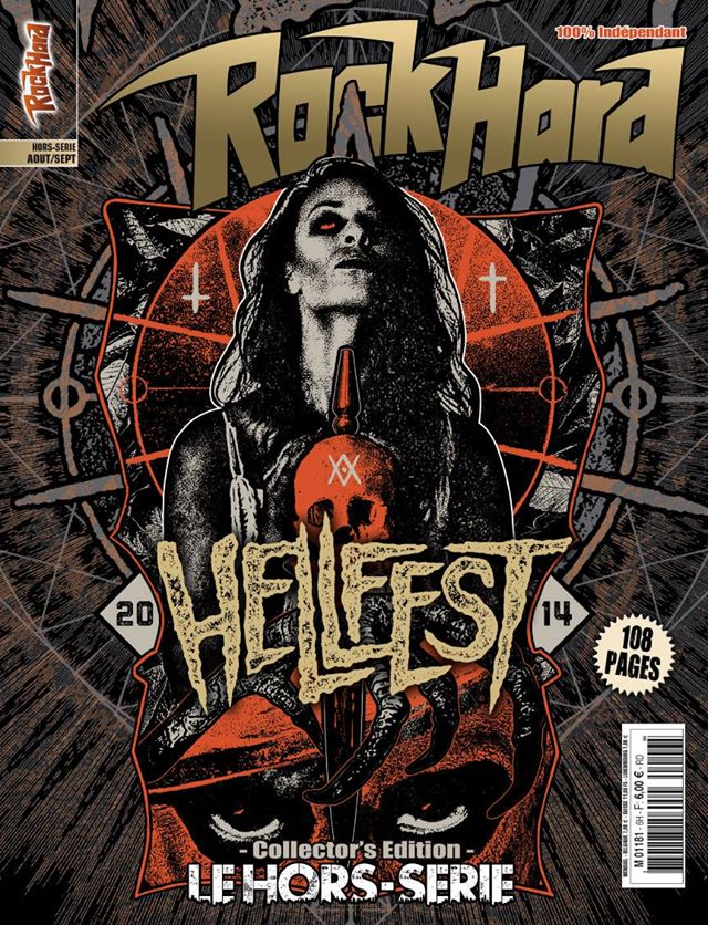 Rock Hard magazine - Page 4 Rockhard-spe-hellfest2014