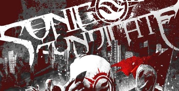 AVANT-PREMIERE : ECOUTEZ LE NOUVEL ALBUM DE SONIC SYNDICATE EN INTEGRALITE