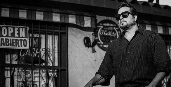 INTERVIEW JOHN GARCIA (KYUSS) : \