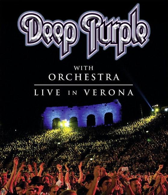 DEEP PURPLE - Page 9 Live_in_verona