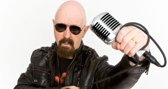 INTERVIEW JUDAS PRIEST : ROB HALFORD EST LE PROTECTEUR DU HEAVY METAL