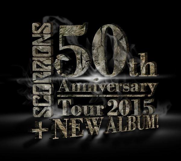 SCORPIONS - Page 13 Scorpions50thanniversaryalbum