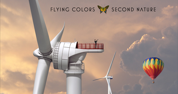 AVANT-PREMIERE : ECOUTEZ LE NOUVEL ALBUM DE FLYING COLORS