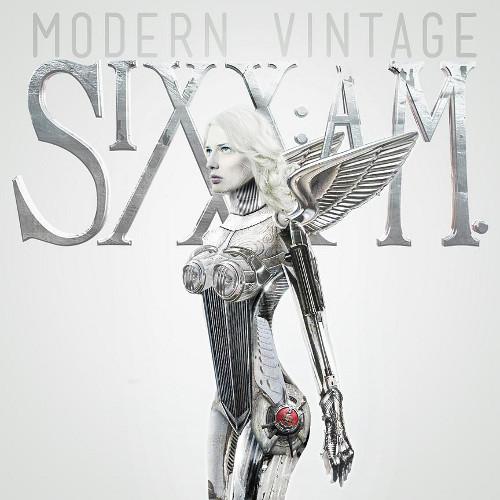 SIXX :AM Sixxam-modern500