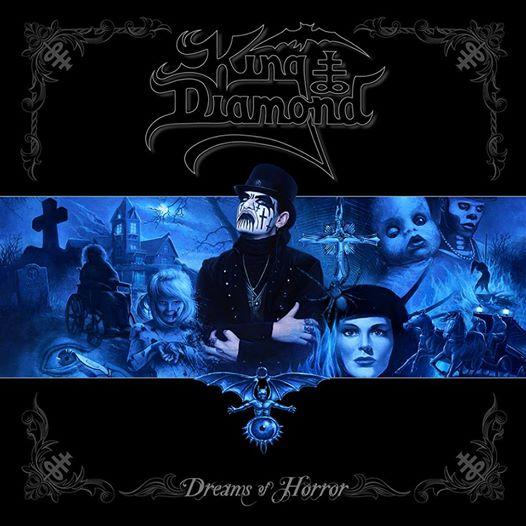King Diamond Kingdiamond