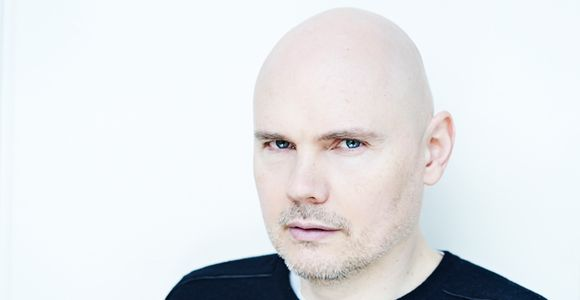 INTERVIEW THE SMASHING PUMPKINS : BILLY CORGAN NE RENONCE PAS