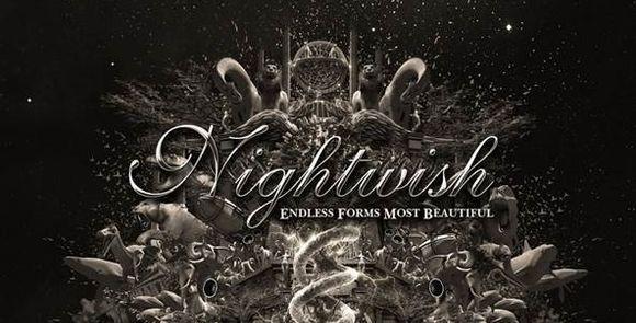 TITRE A TITRE NIGHTWISH : PREMIERES IMPRESSIONS SUR LE NOUVEL ALBUM