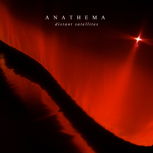 Anathema - Distant Satellites