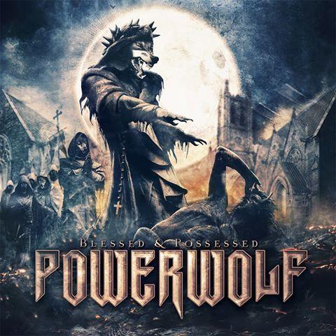 POWERWOLF Powerwolf