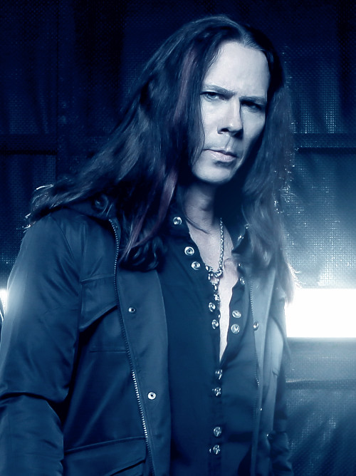 Thomas Youngblood - Kamelot