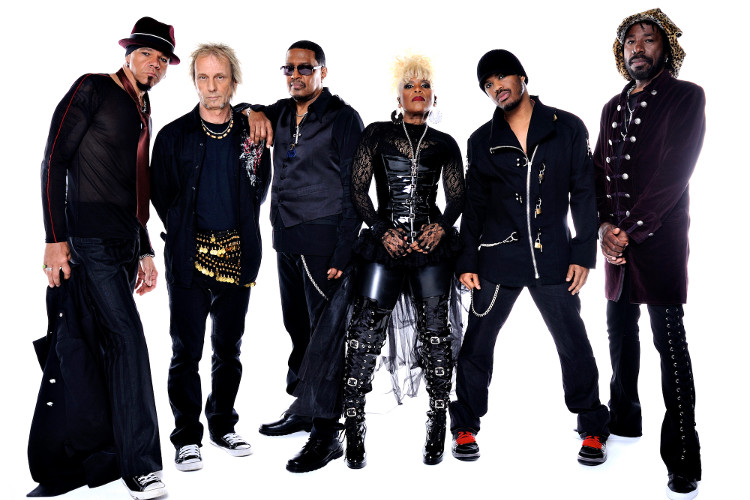Mother's Finest 2015