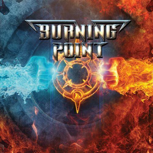 Burning Point Burningpoint2015cd