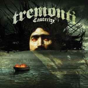 Temonti - Cauterize