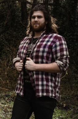 Greg - Wild Dawn