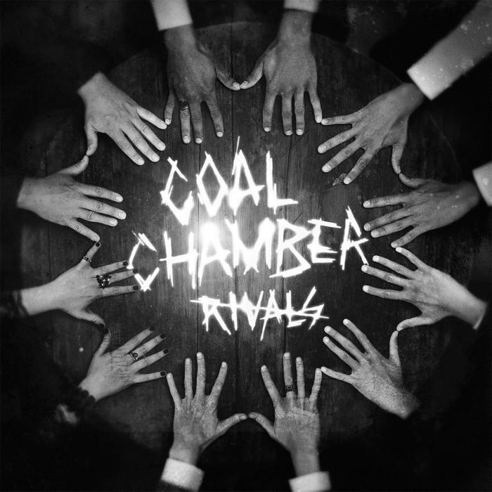 Coal-Chamber - Rivals