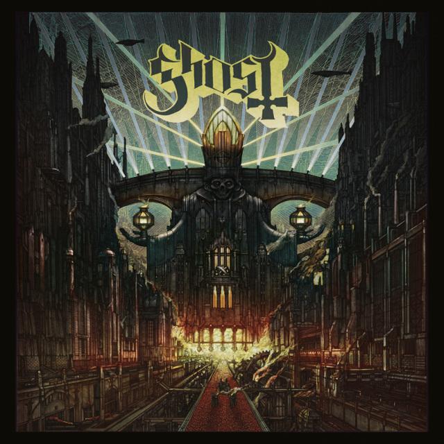 Ghost Ghostartwork