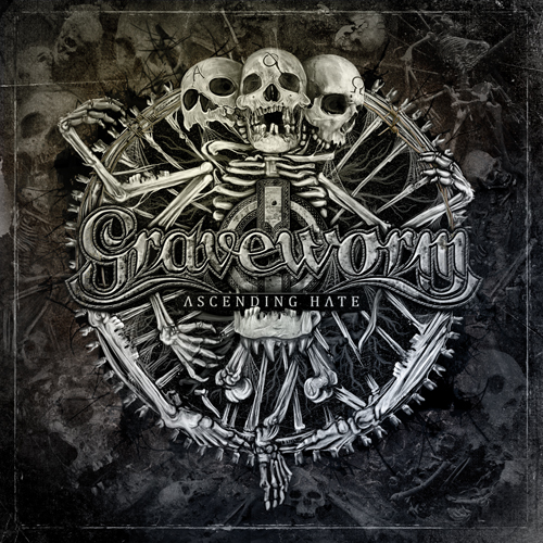 Graveworm - Ascending Hate