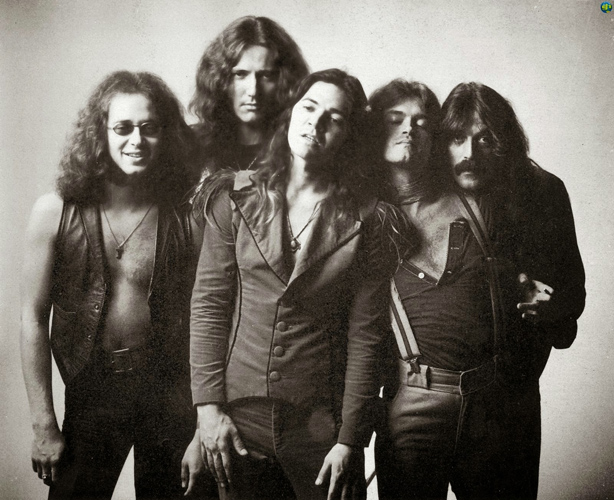 Deep Purple Mark IV
