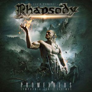 Luca Turilli's Rhapsody - Prometheus: Symphonia Ignis Divinus