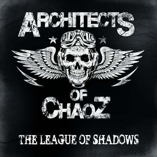 ARCHITECTS OF CHAOZ Architectsofchaozcd