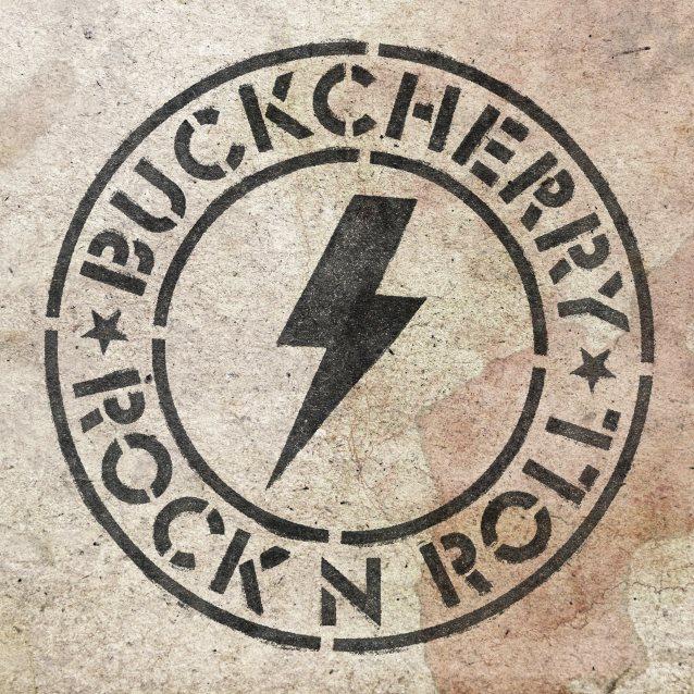 Buckcherry - Rock 'N' Roll