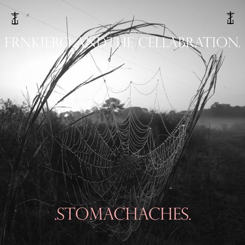 Frank Iero - Stomachaches