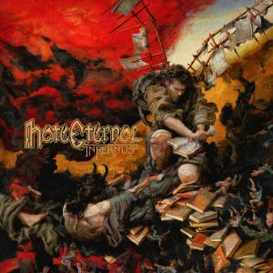 Hate Eternal - Infernus