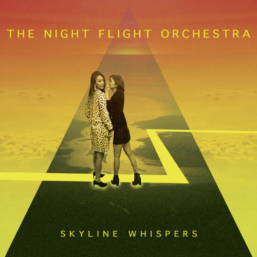 The Night Flight Orchestra - Skyline Whispers