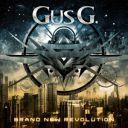 Gus G - Brand New Revolution