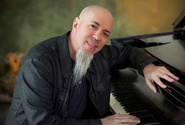Jordan Rudess - Dream Theater