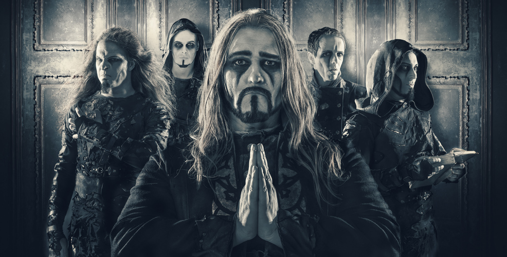 Powerwolf 2015