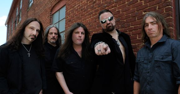 INTERVIEW SYMPHONY X : MICHAEL ROMEO NOUS DIT TOUT SUR UNDERWORLD