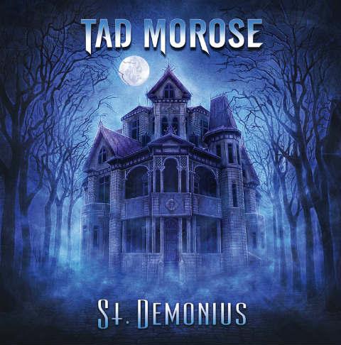 Tad Morose - St. Demonius