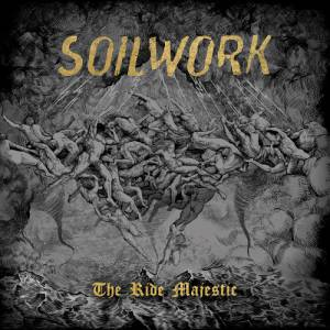 Soilwork - The Ride Majestic - Artwork500