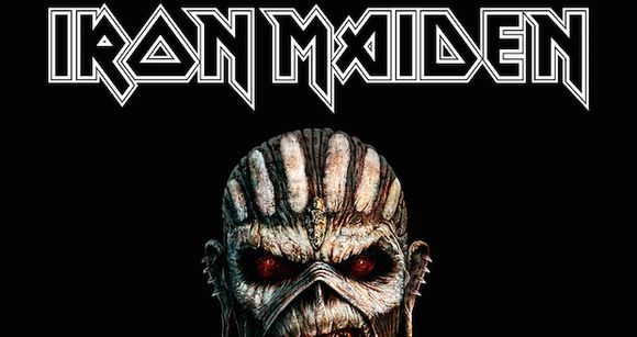 TITRE A TITRE IRON MAIDEN : PREMIERES IMPRESSIONS SUR THE BOOK OF SOULS
