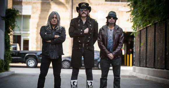 INTERVIEW : PHIL CAMPBELL EVOQUE LA MAGIE DE MOTORHEAD