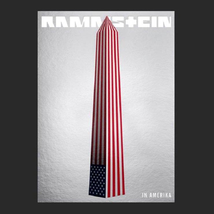 Rammstein.. Rammstein-in-america