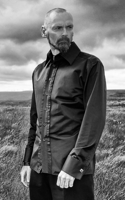 Aaron Stainthorpe - My Dying Bride 2015