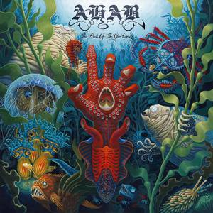 Ahab - The Boats Of The Glen Carrig