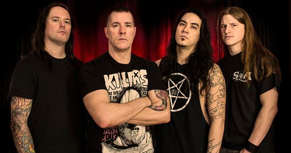 ANNIHILATOR : INTERVIEW AVEC L'INÉBRANLABLE JEFF WATERS