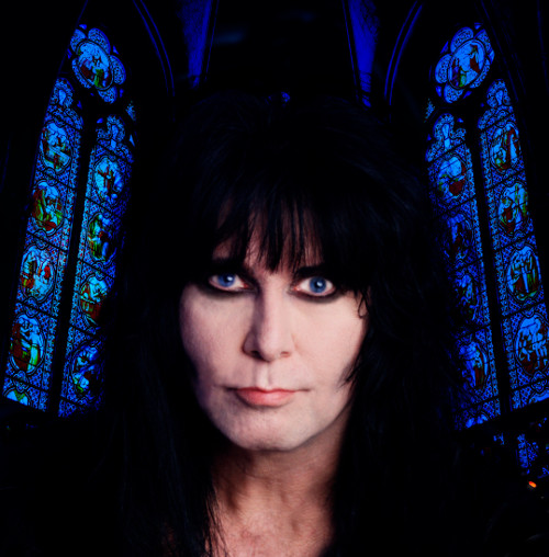 Blackie Lawless - W.A.S.P.