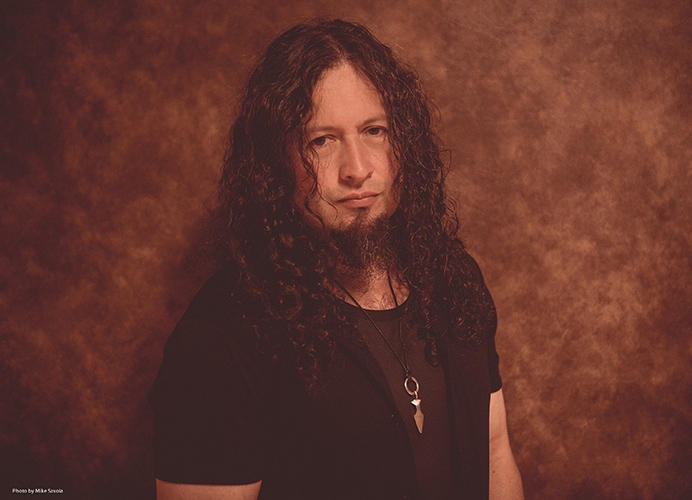 Michael Wilton - Queensrÿche