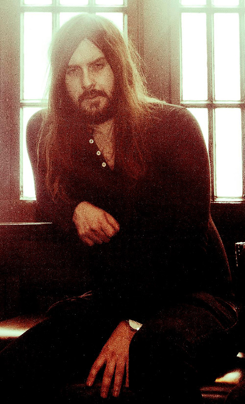 Kevin Ryan Starrs - Uncle Acid