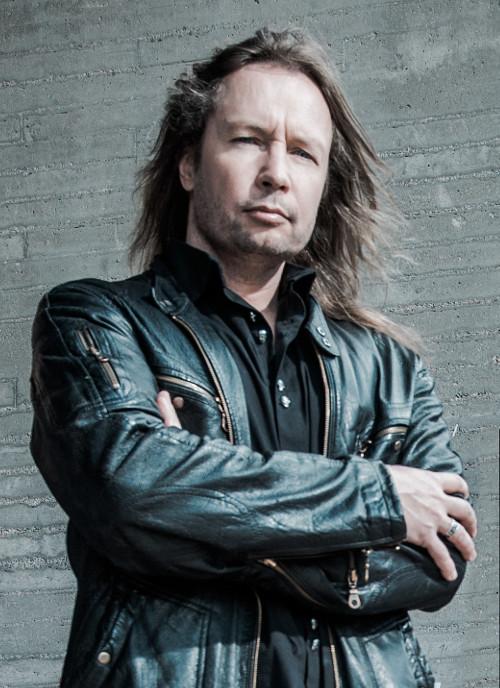 Timo Kotipelto - Stratovarius