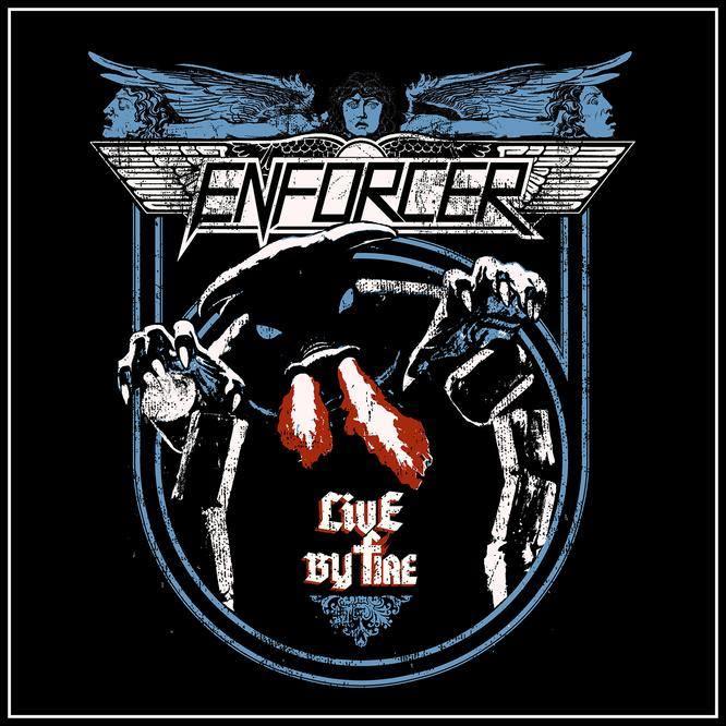 ENFORCER - From Beyond (27 février) Enforcer