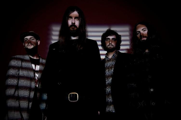 Uncle Acid And The Deadbeats by Ester Segarra