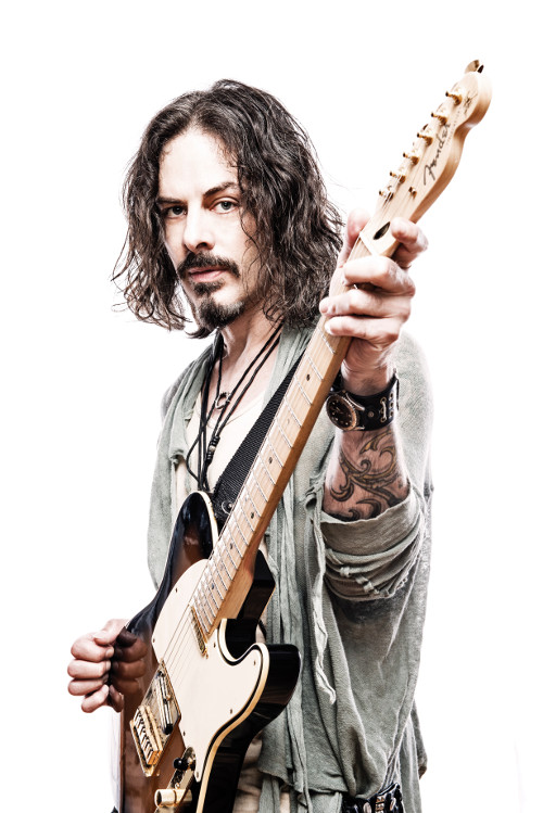 The Winery Dogs - Richie Kotzen