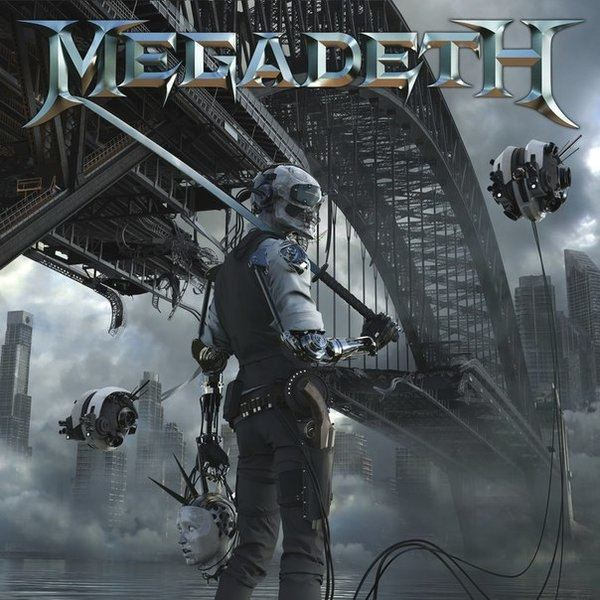 MEGADETH  - Page 2 Megadethdystopiacd