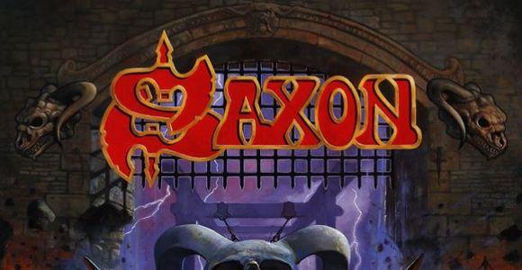 CHRONIQUE SAXON : DÉCOUVREZ LE NOUVEL ALBUM BATTERING RAM